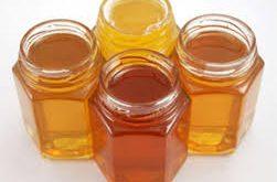 قیمت عسل چند گیاه