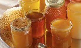 کارگاه بسته بندی عسل