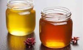 فروش انواع عسل بابونه طبیعی باکیفیت