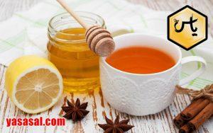 انواع عسل طبیعی در ایران