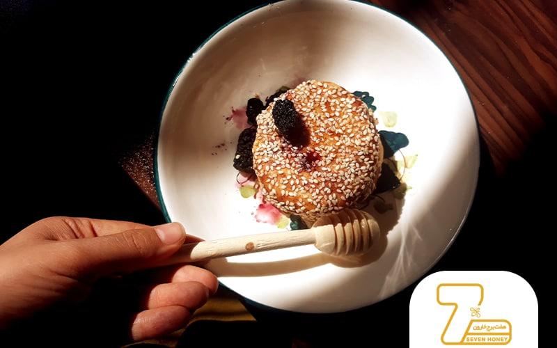 خرید اینترنتی عسل بهارنارنج طبیعی