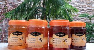 بهترین عسل بسته بندی