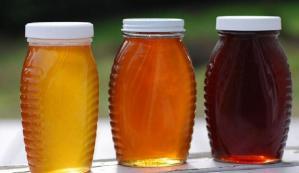 عسل چهل گیاه چیست؟