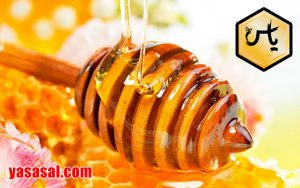 خواص عسل طبیعی کنار