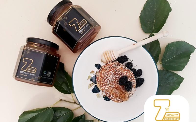 قیمت عسل کنار عمده