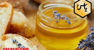 فروش عمده عسل گون