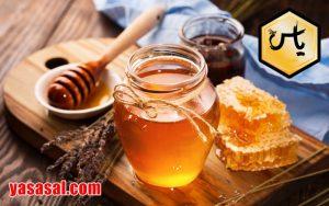 خرید اینترنتی عسل گون