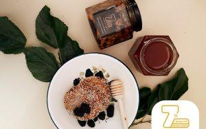 قیمت عسل چهل گیاه تغذیه ای