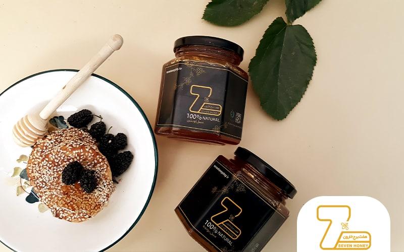 فروش ویژه انواع عسل