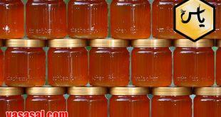قیمت خرید عسل کنار