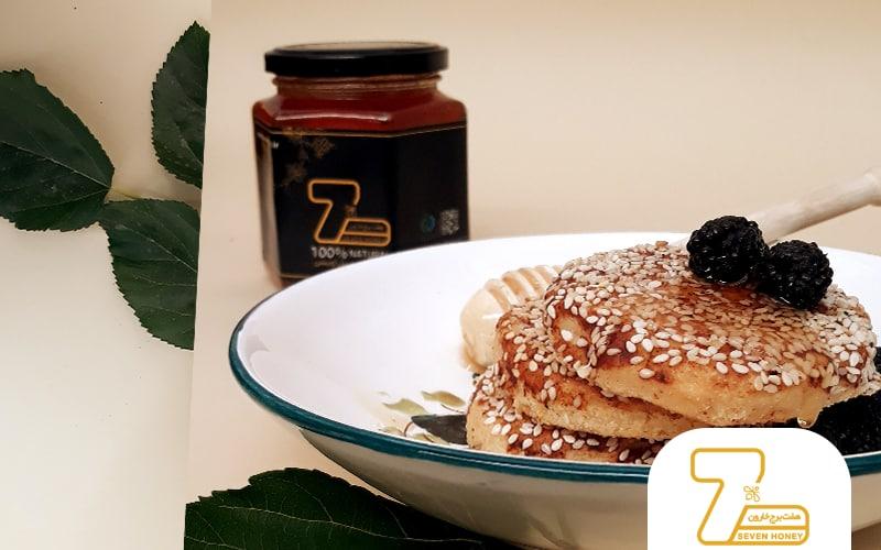 خرید عسل گون اصل
