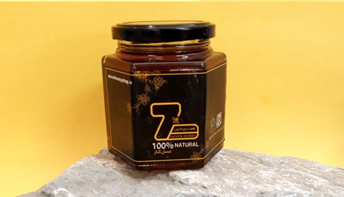 خرید عسل طبیعی کنار
